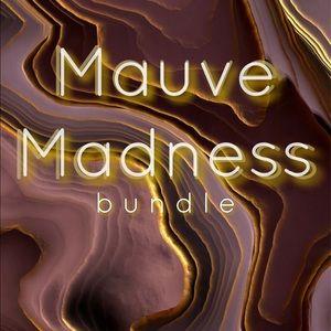 Mauve Fashion Bundle